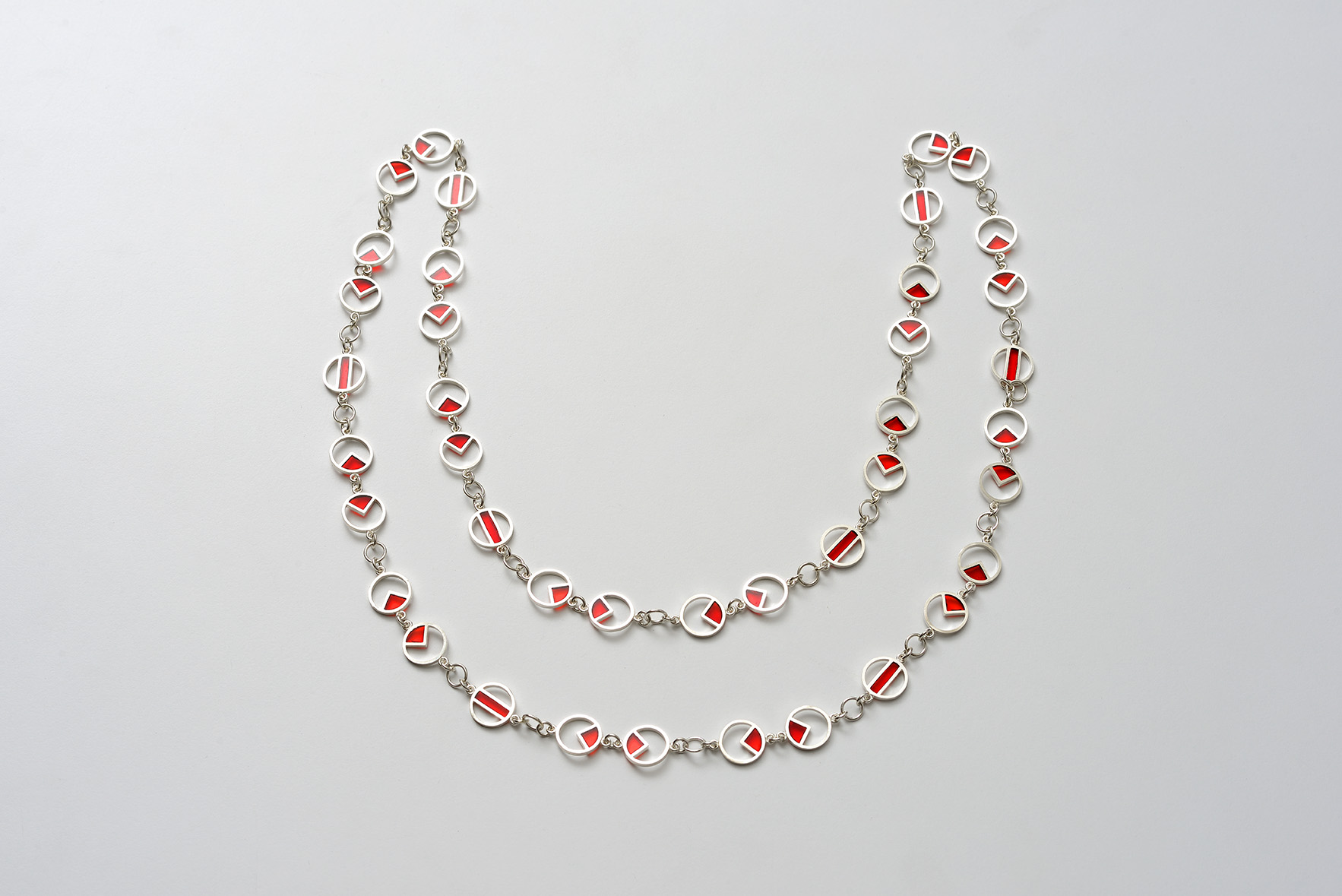 Collane artigianali - Fedra