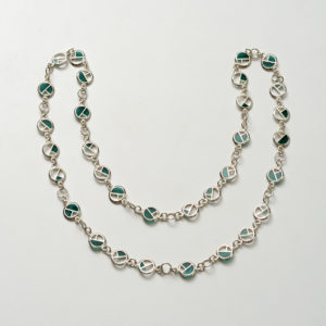 Collane artigianali - Gaia