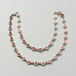 Collane artigianali - Orizia
