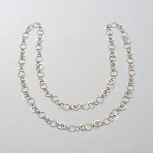 Collane artigianali - Talia
